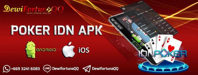 Download Poker Idn Apk Terbaik di Indonesia